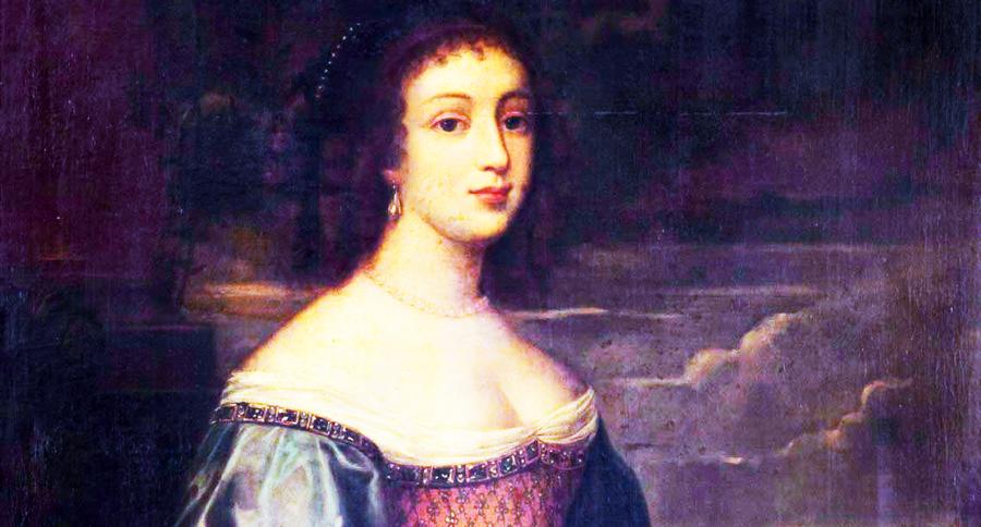 Мари-де-Шеврез