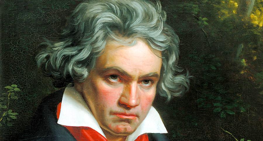 Бетховен-(1)