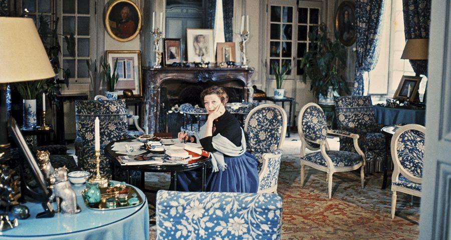 Louise-de-Vilmorin