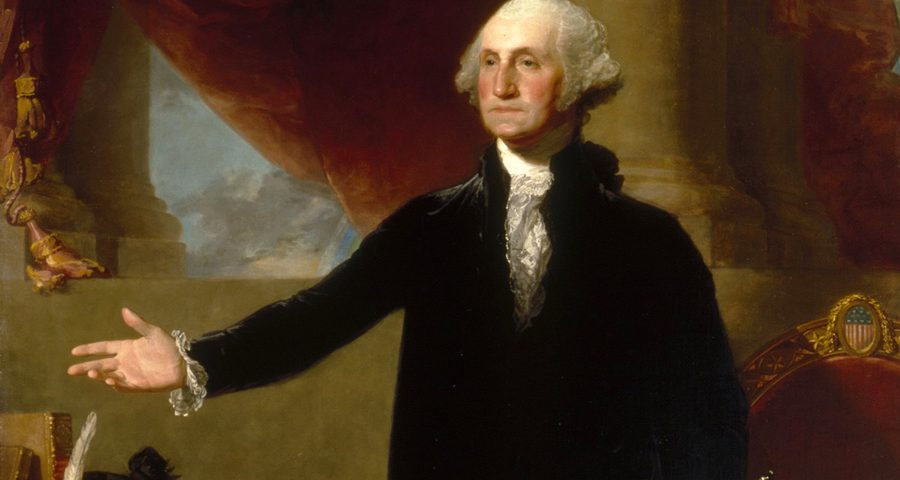 the life and achievements of george washington the father of america Historically, the american public has had a curious relationship with the actual facts of george washington's life as definitions of american virtues have shifted over time, our grasp of the historically accurate traits and events that constitute his life have changed.