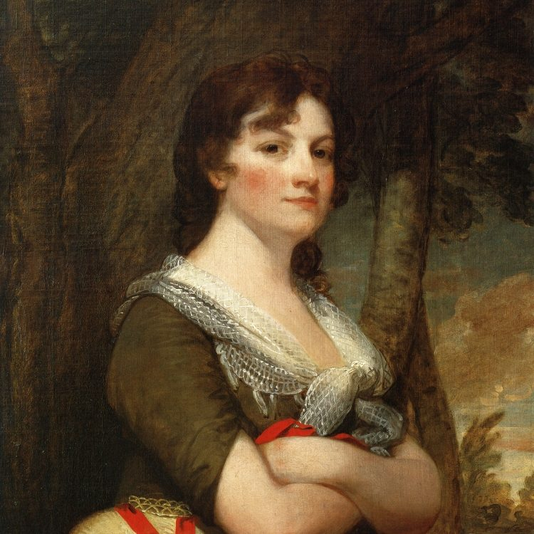 Elizabeth_Parke_Custis_Law